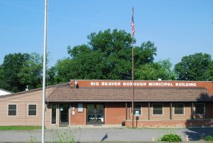 Big Beaver Borough Municipal Building