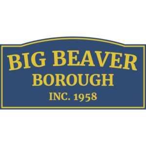 BigBeaverBorough Logo Favicon