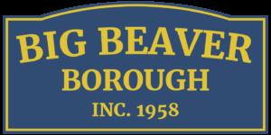 BigBeaverBorough Logo FullColor